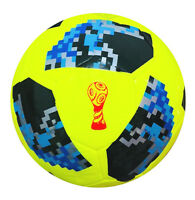 World Cup Football 2018 Top Quality Official Match ball Size 5