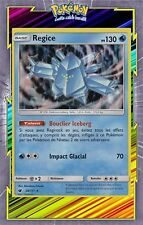 Regice Holo - SL4:Invasion Carmin - 28/111 - Carte Pokemon Neuve Française