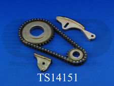 Engine Balance Shaft Kit-DOHC, 16 Valves Preferred Components TS14151
