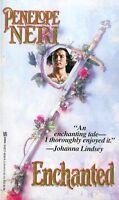 Enchanted (Zebra Historical Romance) by Penelope Neri