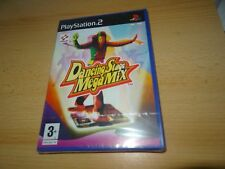 Dancing Stage Megamix SONY PLAYSTATION 2 PS2 Nuevo Empaquetado PAL