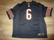 Chicago Bears #6 NFL Reebok Football Jersey Mens 4XL 4X