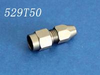 Steel Flex collet coupler for 6.35 mm flex cable Zenoah gas engine 23-26CC