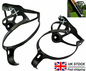 Full Carbon Bottle Cage Bontrager Race Lite,Bicycle Water Bottle Cage Holder UK-