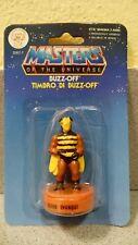 STAMPER- Buzz-off -  MASTERS DEL UNIVERSO (1985 ITALY) MOTU CLASSICS HE-MAN