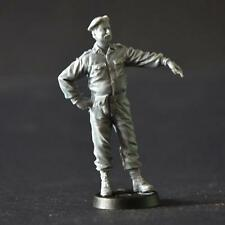 Mig 1/35 Resin Figure Leader Saddam Hussein MP35-179