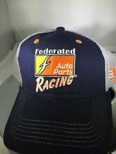 Federated Auto Parts Racing Hat