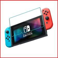 """Pellicola VETRO TEMPERATO Nintendo Switch 6.2"""" Protezione Display 9H Trasparente"""