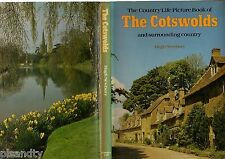 Country Life Picture Book Of THE COTSWOLDS And Surrounding Country HUGH NEWBURY