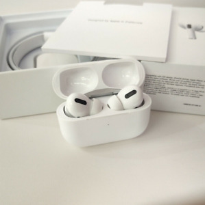 Apples Air-Pods Pro Wireless Bluetooth Earphones With Charging Case