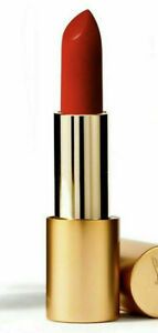 LISA ELDRIDGE (Velvet Ribbon) Plush Matte Velvet Lipstick Lip Colour, 3.5g.