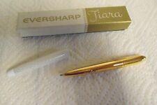Vintage Parker Eversharp Tiara Ballpoint In Original Box