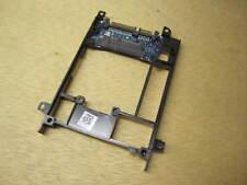 Genuine Dell Latitude E7450 E7440 SATA Hard Drive Caddy FCN4M 0FCN4M