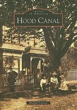 Images Of America Hood Canal , WA -  by Mike Fredson, very clean pb, illustrated