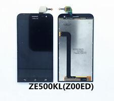 Touch Screen +Complete LCD Display Per ASUS ZENFONE 2 LASER ZE500KL(Z00ED)