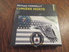 coffret 9 cd lumiere morte michael connelly