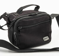 Hama X0511088 Kameratasche Fototasche camera bag in Schwarz black universal