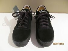 Roots Mens Hiking Shoes Black Size 9-M NWOB