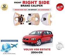 für Volvo V50 Kombi ab 2004 vorne rechts Bremssattel 1.6 1.8 2.0 2.4 D3 D4 T5
