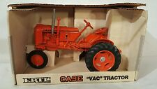Ertl Case VAC 1/16 diecast farm tractor replica collectible