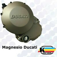 Vernice Motore Ducati Magnesio 2k 500gr alta temperatura satinato restauro moto
