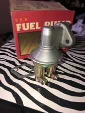 Mechanical Fuel Pump for Chrysler Dodge Plymouth 42191 Made in USA BWD