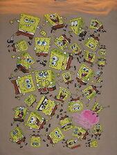 """""""Sponge Bob Square Pants"""" T-Shirt – Great Image(M)"""