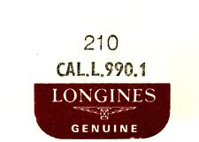 NEW OLD STOCK LONGINES CAL L.990.1 THIRD WHEEL WATCH PART #210