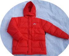 NEW Boy Winter Jacket Coat Vest 2in1 red 18