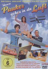 DVD NEU/OVP - Unsere Pauker gehen in die Luft - Georg Thomalla & Peter Weck