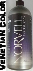 Norvell Venetian Sunless Airbrush Spray Tan Dark Tanning Solution 34 oz Liter