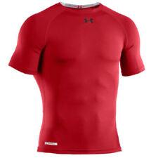 Camisetas de hombre rojo talla XXL color principal rojo
