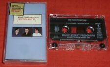 MANIC STREET PREACHERS - UK CASSETTE TAPE - EVERYTHING MUST GO - STICKERED CASE