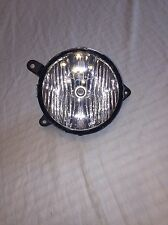 2010 2011 2012 FORD MUSTANG FOG LIGHT HAND LEFT DRIVER SIDE LH AR33-15A255-AD