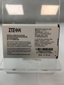 Genuine Original ZTE LIS3723T42P3H704572 2300mAh Battery