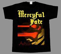 MERCYFUL FATE MELISSA'83 NEW BLACK SHORT/LONG SLEEVE T-SHIRT