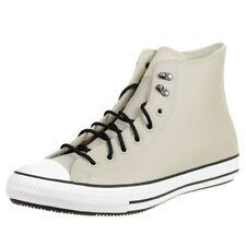 Converse CTAS HI Unisex Winter Chucks Sneaker gefüttert 166219C Grau