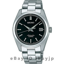 Seiko Mechanical SARB033 Automatic 6R15 Watch