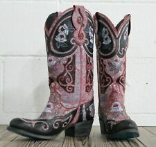 Lane Boots Anabella Women's Western Cowgirl Boots Size 7.5