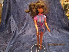 Mattel Barbie Puppe 1966 Made in Hong Kong
