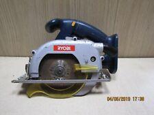 Ryobi CCS-1801/D 18v circular sawBody Only bare naked