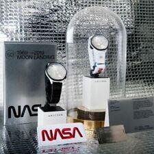 NASA X ANICORN Watch 50TH ANNIVERSARY MOON LANDING LIMITED EDITION 300 PIECES