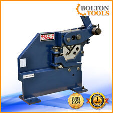 Bolton Tools Manual Ironworker for Cutting and Punching PBS-7