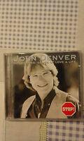 DENVER JOHN - REFLECTIONS SONGS OF LOVE & LIFE - CD