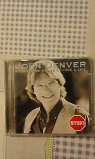 DENVER JOHN - REFLECTIONS SONGS OF LOVE & LIFE - CD