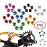 Litepro Bike Chainring Screw Chainwheel Bolt New for Single/Double/Triple Speed