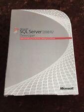 MS SQL Server 2008 R2 Developer Deutsch mit MwSt Rechnung