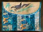 Orca+whale+original+art%2C+quilted+and+lined+ipad+case+fits+all+generations%C2%A0