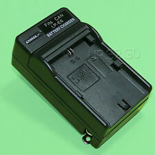 For Canon EOS 60D LP-E6N Digital Camera Portable Wall Home LP-E6 Battery Charger