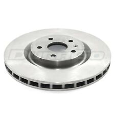 Disc Brake Rotor fits 2009-2009 Pontiac G8  AUTO EXTRA DRUMS-ROTORS/NEW SEQ
